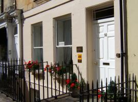 Brocks Guest House, Bath