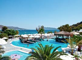 Salmakis Resort & Spa, Bodrum City