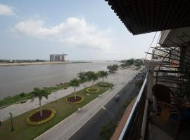 Riverview Suites Phnom Penh - The Cadillac, פנום פן