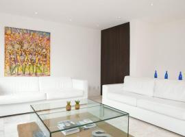 Rio14 Confortable Penthouse Ipanema