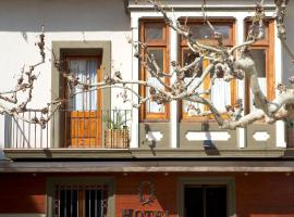 Hotel Jardí Suites-Apartaments, Mollerussa