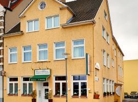 Stadthotel Detmold, Detmold
