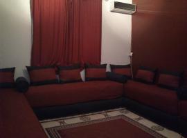 Magnifique Appartement Plage Saidia, Saïdia