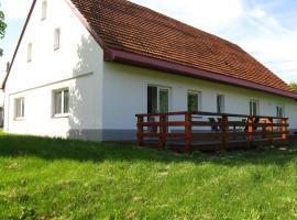 Chalupa v Janovicích, Frýdlant nad Ostravicí