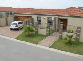 B.R.O.Homes and Villas