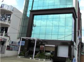 Hotel Ashoka International, Girīdīh