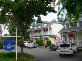 Lakeside Country Inn, Savona