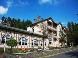 Pension Villa Kassandra, Altenau