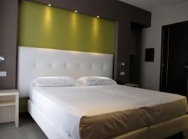 Hotel Napolit'amo