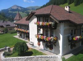 Residence Cesa Callegari, Selva di Val Gardena