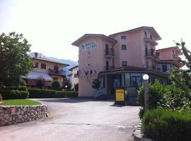 Hotel Giampy, Assergi