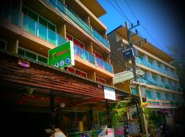 ToTo Residence, Ao Nang Beach
