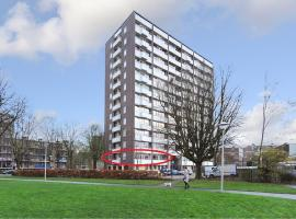 Apartement Immanuel, Haag
