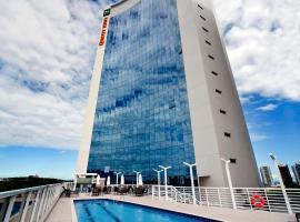 Quality Hotel Vitória, Vitória