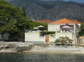 Apartments Villa Orebic, Orebić