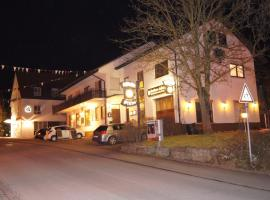 Gasthaus Adler, Dietingen