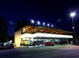 Hotel Marshal, Nikšić