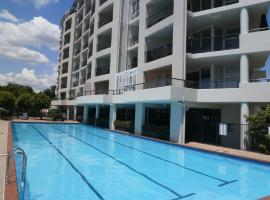 Goldsborough Place Apartments, Brisbane