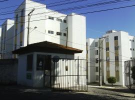 Apartamento Vila do Bosque, Salvador