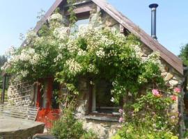 Bwythynod Helmau Cottages, Dolgellau