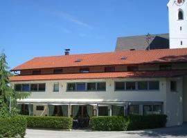 Gasthaus Kellerer, Großholzhausen