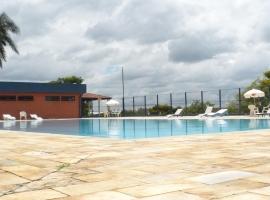 Clube de Campo Life Green, Ferraz de Vasconcelos