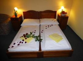 Hotel Korunni Princ, Turnov