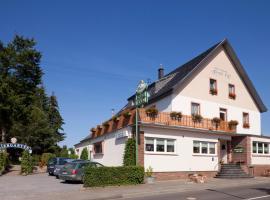 Hotel-Restaurant Birgeler Hof, Birgel