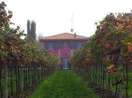 Agriturismo Fondo Gesù, Sala Bolognese