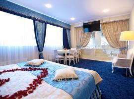 Europe Hotel, Tula