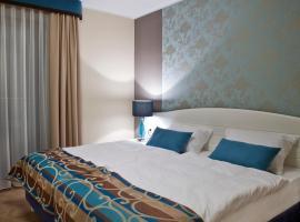 BEST WESTERN Hotel Opole Centrum, Opole