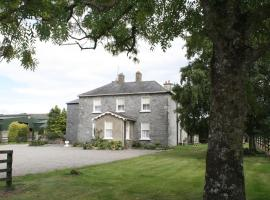 Moate Lodge