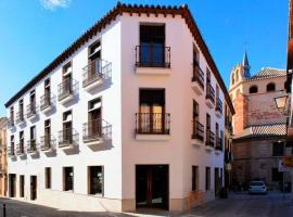 Hotel La Casota, La Solana