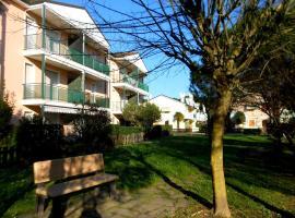 Appartamento Capri, Rosolina Mare