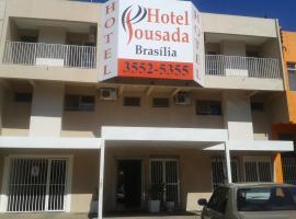 Hotel Pousada Brasília, Núcleo Bandeirante