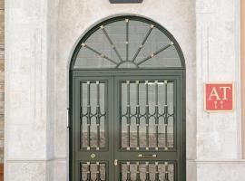 Apartamentos Turisticos de Hospedaje Don Diego, Tomelloso