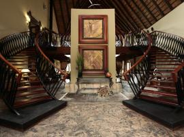 Witwater Safari Lodge & Spa, Mmamatlakala