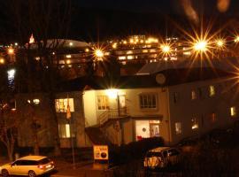 Akureyri H.I. Hostel, Akureyri