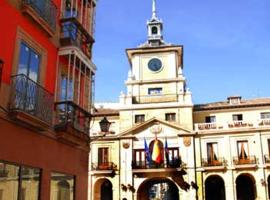 Hostal Arcos, Oviedo