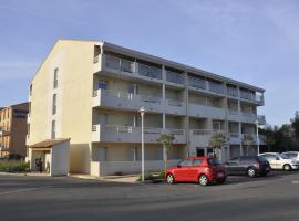 Appart'Hotel Le Beau Lieu, La Garde