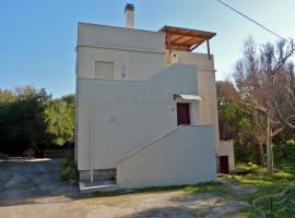 Casa del Golfo, Platamona