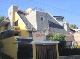 El Molino Hostel, Cuenca