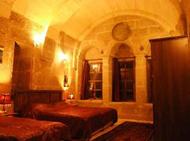 Cappadocia Mayaoglu Hotel, Guzelyurt