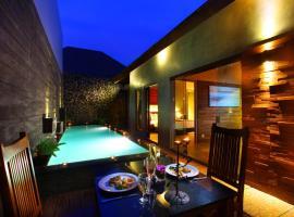Bracha Villas Bali