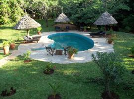 Funzi Mangrove Resort, Funzi