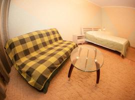 Imperia House Apartments, Rivne