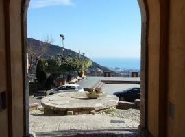 Dimore al Borgo, Formia