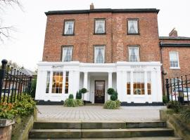 Bannatyne Hotel Darlington, Darlington