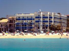 Hotel Hispania, Playa de Palma