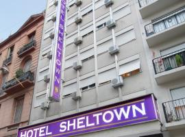Hotel Sheltown